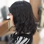 パーマがかかりにくい髪にパーマを