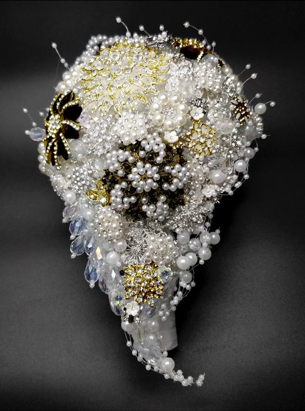 Quali Fiori Per 50 Anni Di Matrimonio : quali, fiori, matrimonio, Bouquet, Nozze, D'Oro, Matrimonio, Unusual