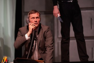 Not Dead Enough by Peter James Directed by Ian Talbot
