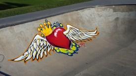 Bozeman Skatepark, Bozeman CO