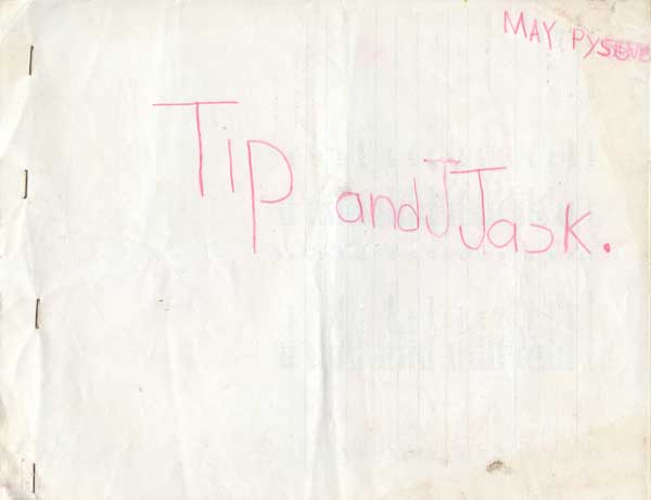 Tip and Jack