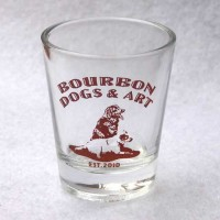 Shotglass Brown