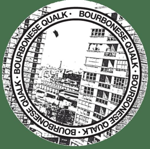 Bourbonese Qualk Archive. 2016