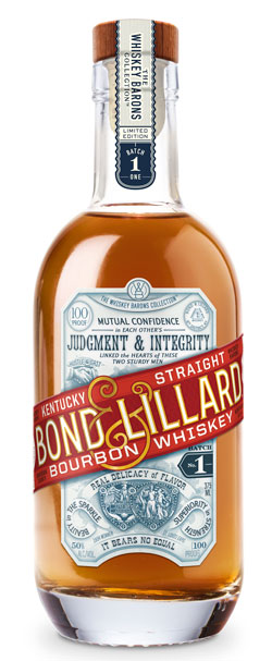 bond-lillard-bourbon-bottle