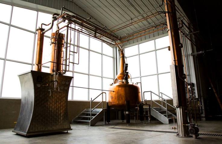 starlight distillery