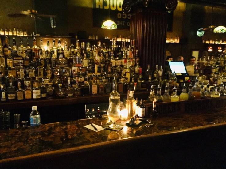 The Century Bar in Dayton, OH