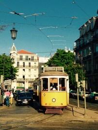 Le petit tram aux 2 stations