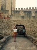Castel Sao Jorge