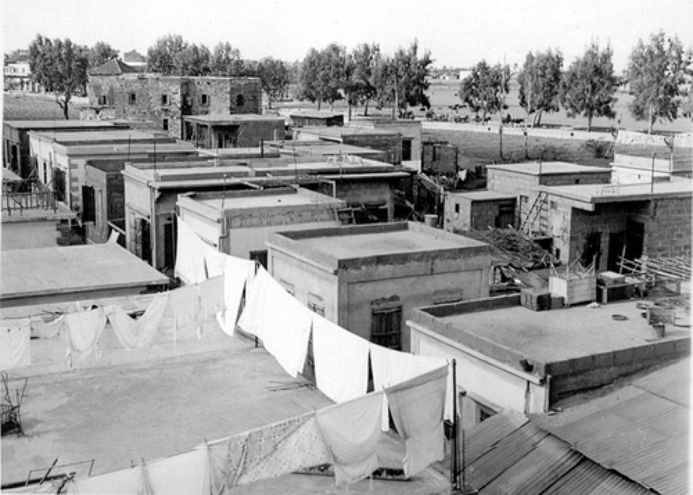 Bourj Hammoud 1932