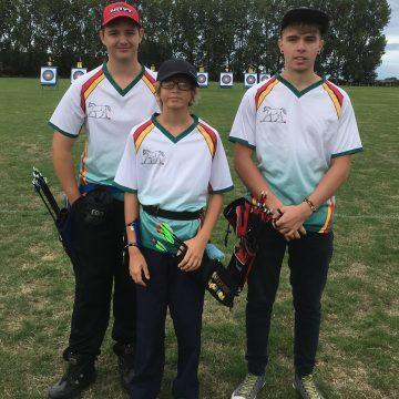 Junior Intercounties Tournament 2018