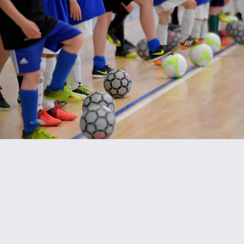 Futsal Training Bournemouth