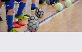 Futsal Training Bournemouth