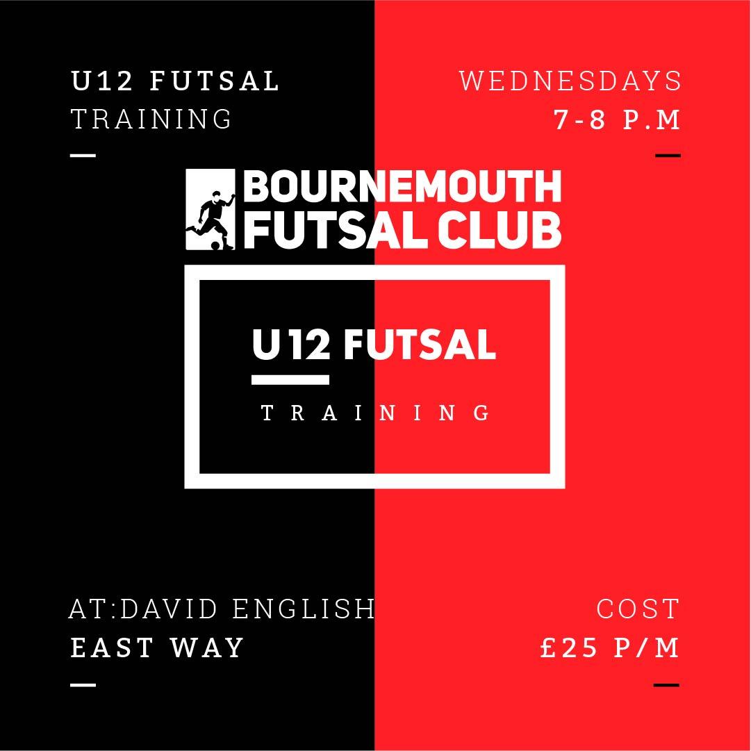 U12 Futsal