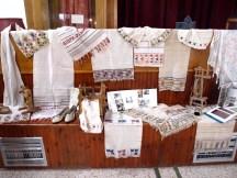 και εκθέματα του Λαογραφικού Μουσείου Σουφλίου τα Γνάφαλα!