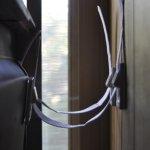 薄型テレビの転倒防止器具/薄型テレビ用耐震グッズ