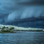 ハリケーンの歴代最強の最大風速や中心気圧は?カトリーナは何位?