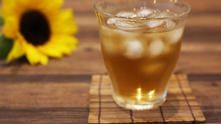 夏バテには梅+ハチミツ+麦茶「うめはち麦茶」が効く!?って何?