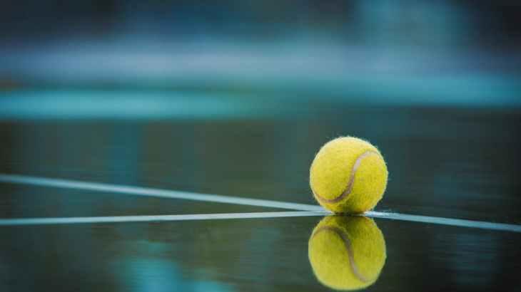全豪オープンテニス2020森林火災の影響は?予選では選手も体調不良に