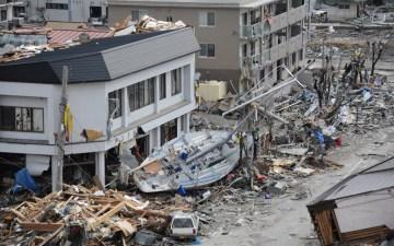 【津波てんでんこ】4つある本当の意味とは?7割の人が知らず自分勝手だと批判的