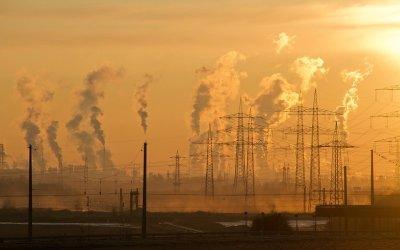 大気汚染には安全なレベルはない!心肺停止のリスクが増える可能性