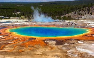 噴火で地球が滅亡する可能性がある火山とは?イエローストーンが爆発したらどうなる?