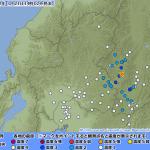 【地震情報】長野県で震度3の地震が発生!「中央構造線」上の地域では注意が必要か
