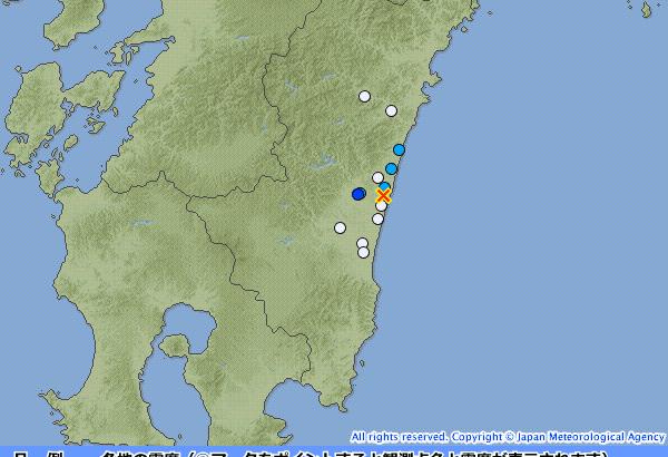 【地震情報】宮崎県で震度3の地震が発生!新型コロナウイルスと重なったら避難所はどうなる?