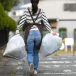 【女性の防犯④ゴミの扱い】DM・明細の個人情報に注意|一人暮らしの危険ポイント