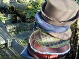 秋冬帽子大集合