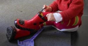 Activité Montessori