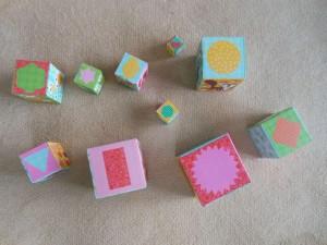 Géométrie pour les tout-petits
