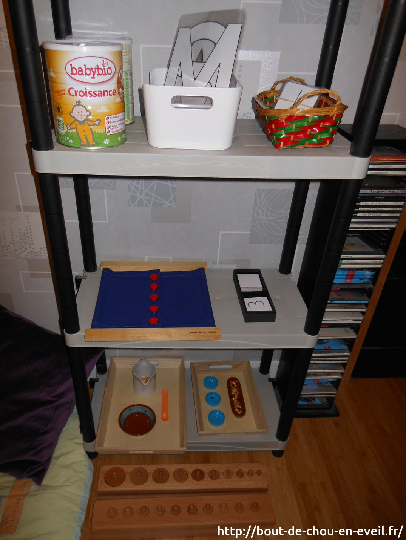 activit montessori jeux de tri de graines vid o. Black Bedroom Furniture Sets. Home Design Ideas