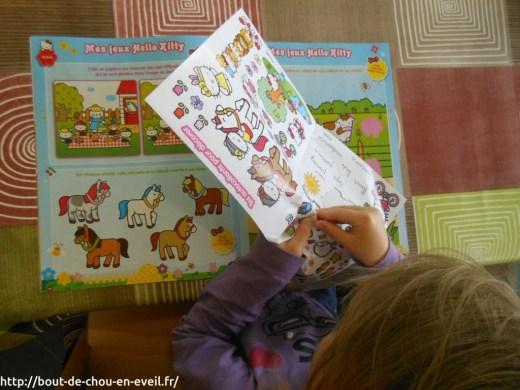 Livre pour enfant 4 ans