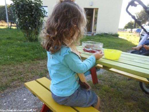 Activité Montessori jeu je devine