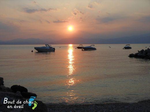Vacances Italie Bout de chou en éveil