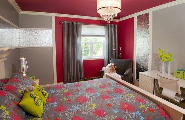 Chambre Fille 11 Ans | Construire Une Maison Pour Votre ...