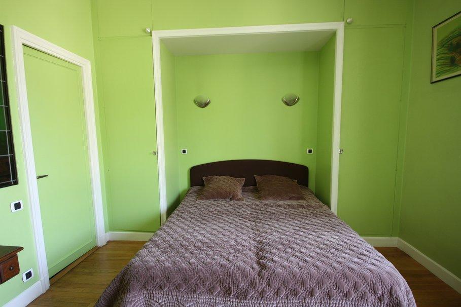 Decoration Verte