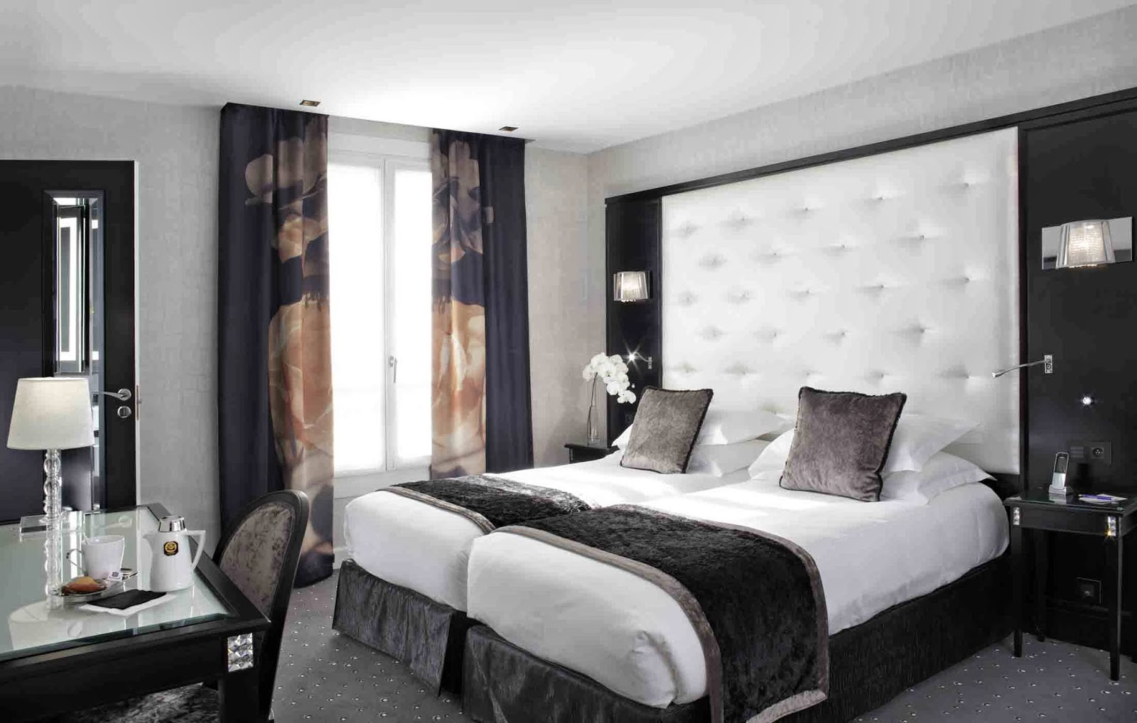 Idee Deco Chambre Adulte Gris idee decoration chambre adulte | idée peinture chambre ado
