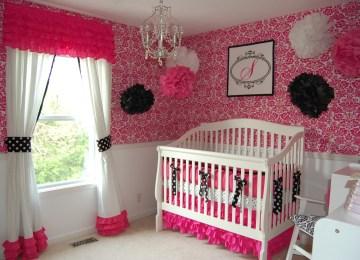 Wish Deco Chambre Fille   Conseil En Décoration Chambre Petite Fille
