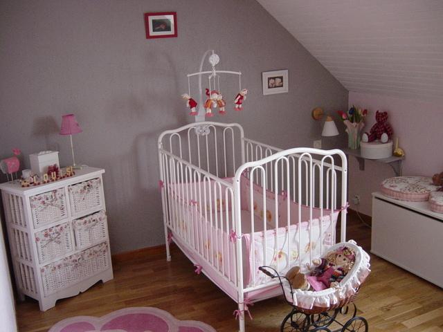 Chambre Bebe Fille Ikea | Canape D Angle Tissu Pas Cher ...