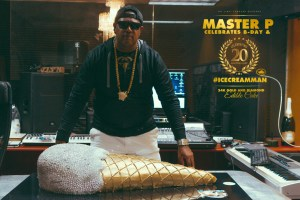 Throwback! Classic Master P Interview | AUDIO
