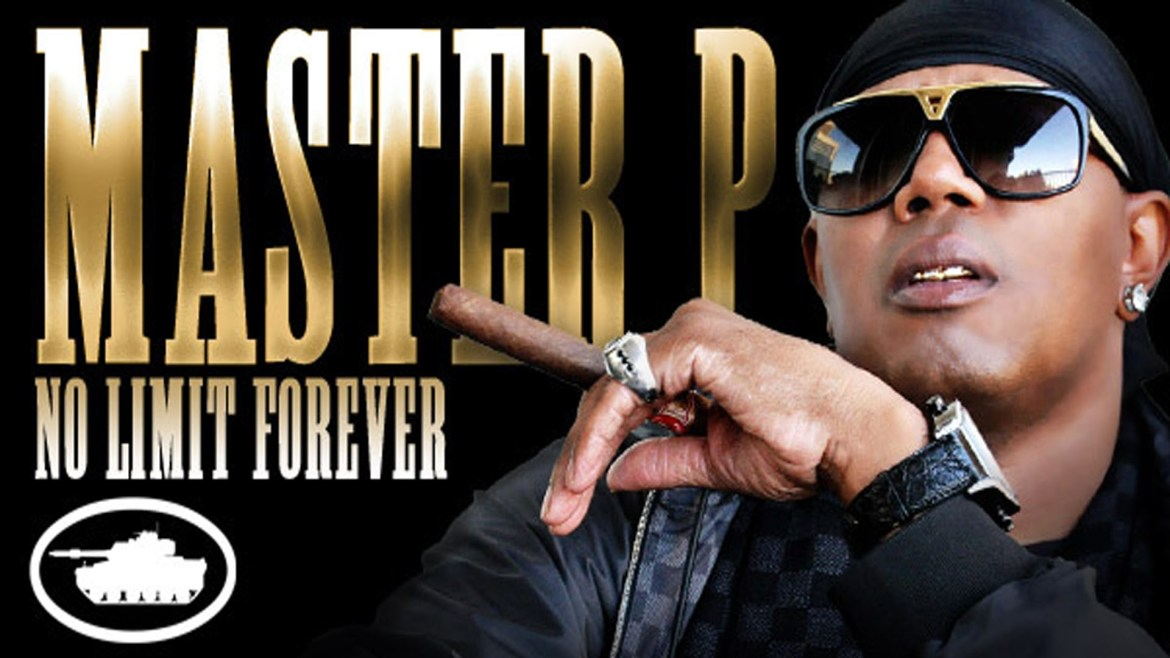 THE HOT LOW – Master P wanted by IRS for 1.5 Million tax bill!