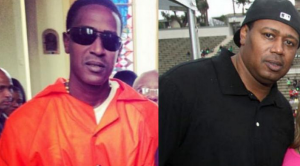 NAACP PRESIDENT SETS RECORD STRAIGHT ABOUT MASTER P and C-MURDER