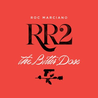 Roc Marciano – RR2: The Bitter Dose (iTunes Stream + Purchase)