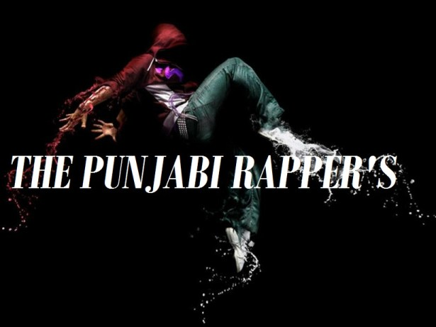the punjabi rappers