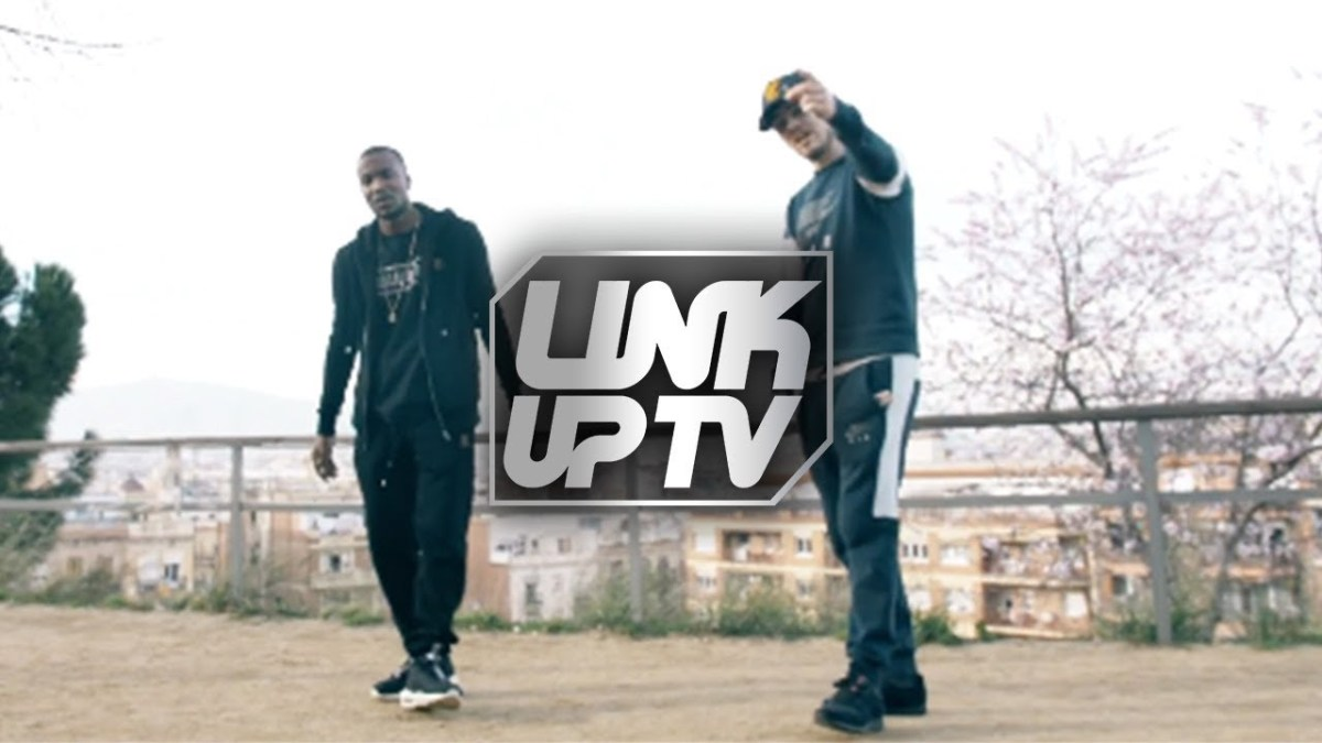 Dizzle AP & Benny Banks - Grandad (Link Up TV Official Video)