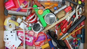 A Writers Guide To Decluttering!