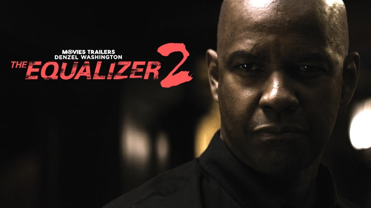 [WATCH] Denzel Washington is back in The Equalizer 2! Inside Look!