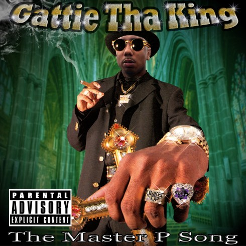 Master p song cover