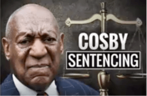 Professor Griff – The Truth about the Bill Cosby Sentencing during the MeToo Era